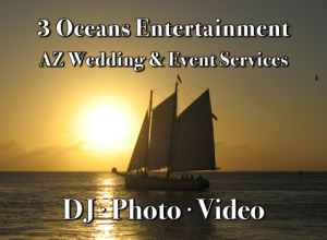 Videography Photography Disc Jockey Services in AZ