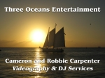 Wedding Videography and DJ Services in Phoenix, Arizona
